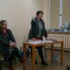 Spotkanie z Panią Renatą Piątkowską